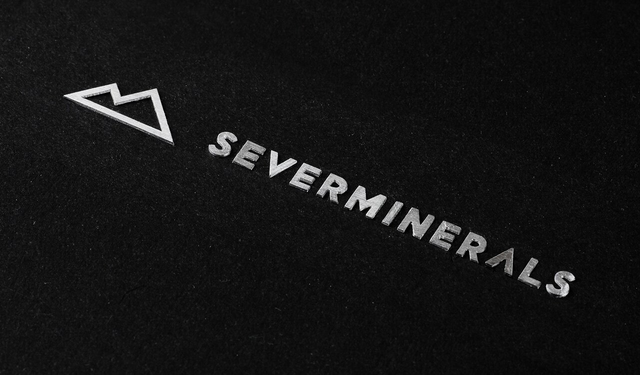 Severminerals  by  from theboid.com